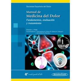 Manual de Medicina del Dolor - Envío Gratuito