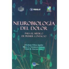Neurobiología del dolor - Envío Gratuito