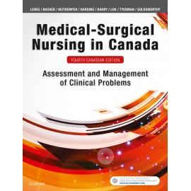 Medical-Surgical Nursing in Canada - E-Book (ebook) - Envío Gratuito