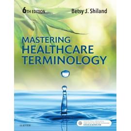 Mastering Healthcare Terminology - E-Book (ebook) - Envío Gratuito