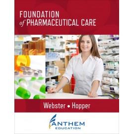 PROP - Foundation of Pharmaceutical Care Custom E-Book (ebook) - Envío Gratuito