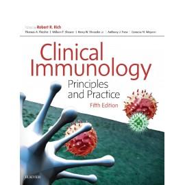 Clinical Immunology E-Book (ebook)