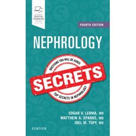 Nephrology Secrets E-Book (ebook)