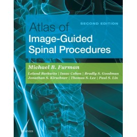Atlas of Image-Guided Spinal Procedures E-Book (ebook)