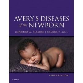 Avery's Diseases of the Newborn E-Book (ebook)