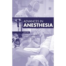 Advances in Anesthesia, E-Book (ebook)