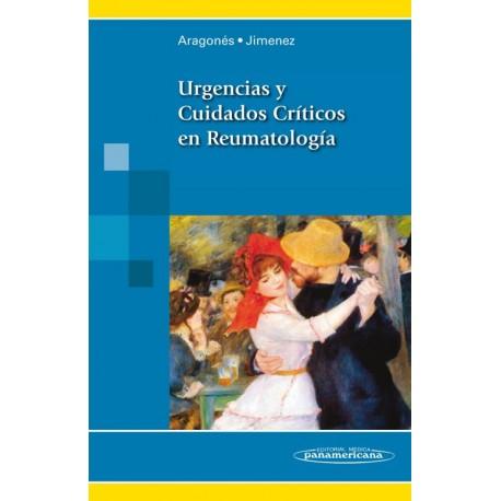 Urgencias y cuidados críticos en reumatología - Envío Gratuito