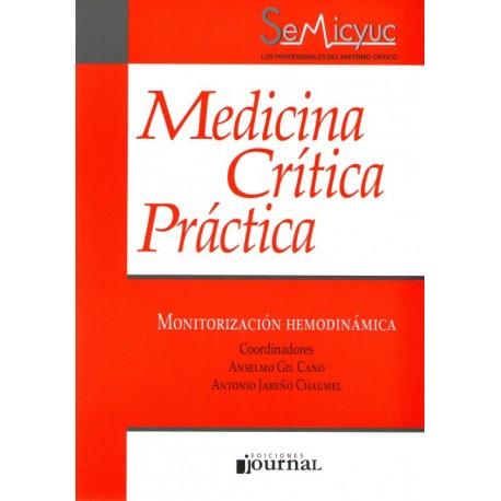MCP. Monitorización hemodinámica - Envío Gratuito