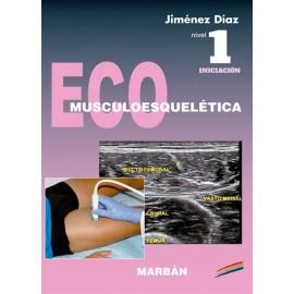 Iniciación. Eco Musculoesquelética Nivel 1 - Envío Gratuito