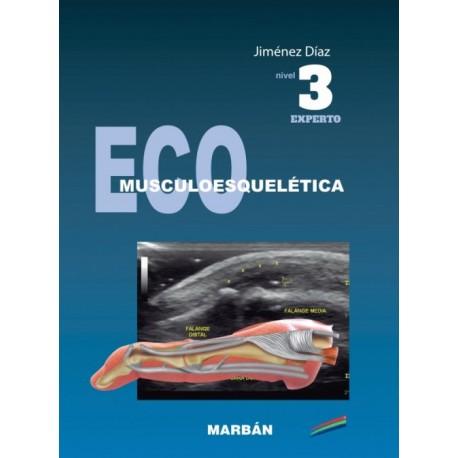 Experto. Eco Musculoesquelética Nivel 3 - Envío Gratuito