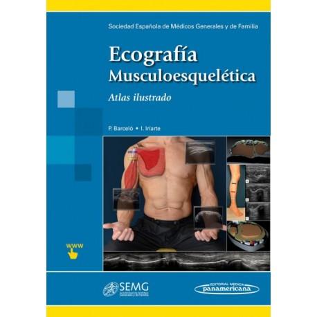 Ecografía Musculoesquelética - Envío Gratuito