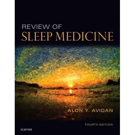 Review of Sleep Medicine E-Book (ebook) - Envío Gratuito