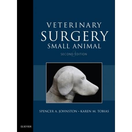 Veterinary Surgery: Small Animal Expert Consult - E-BOOK (ebook) - Envío Gratuito