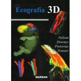 Ecografía 3D
