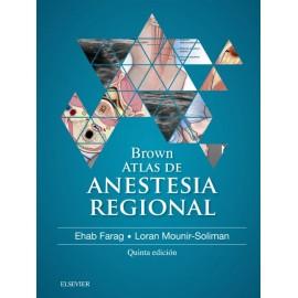 Brown. Atlas de Anestesia Regional (ebook)