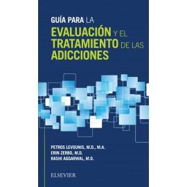 Guía para la evaluación y el tratamiento de las adicciones (ebook)