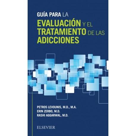 Guía para la evaluación y el tratamiento de las adicciones (ebook) - Envío Gratuito