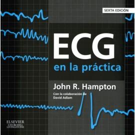 ECG en la práctica - Envío Gratuito