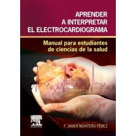 Aprender a interpretar el electrocardiograma - Envío Gratuito