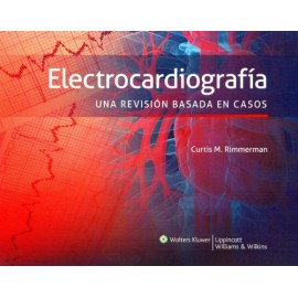 Electrocardiografía. Una versión basada en casos - Envío Gratuito