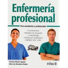 Enfermería profesional - Envío Gratuito