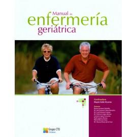 Manual de enfermería geriátrica