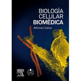 Biología celular biomédica - Envío Gratuito
