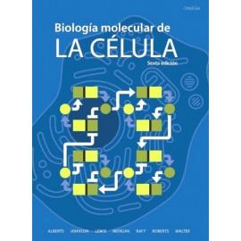 Biología molecular de la célula - Envío Gratuito