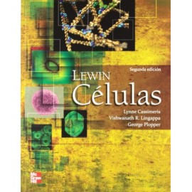 Lewin. Células