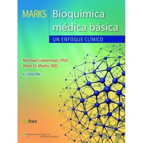 Marks. Bioquímica médica básica - Envío Gratuito
