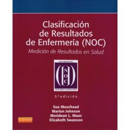 Clasificación de intervenciones de enfermería NIC