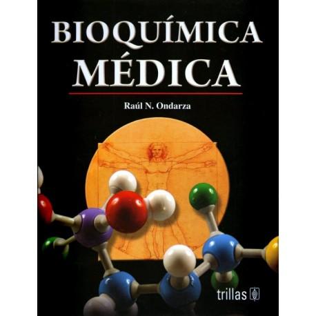 Bioquímica médica - Envío Gratuito