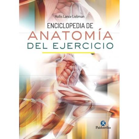 Enciclopedia de Anatomía del Ejercicio - Envío Gratuito