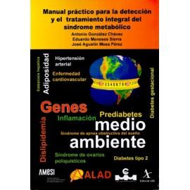 Manual práctico para la detección y el tratamiento integral del síndrome metabólico