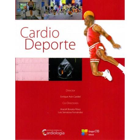 Cardio deporte - Envío Gratuito