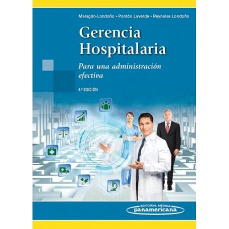 Gerencia Hospitalaria - Envío Gratuito