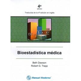 Bioestadística médica - Envío Gratuito