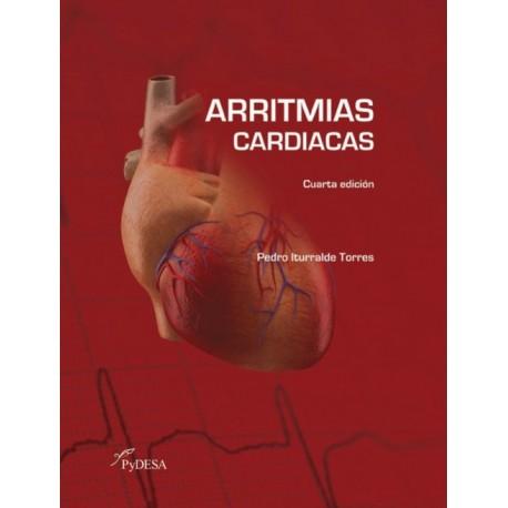 Arritmias Cardiacas - Envío Gratuito