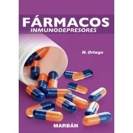 Fármacos Inmunodepresores - Envío Gratuito
