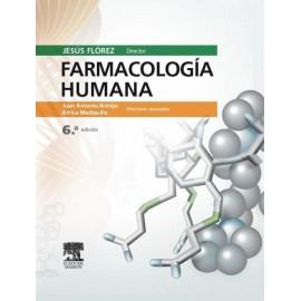 Farmacología Humana - Envío Gratuito