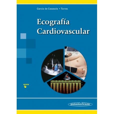 Ecografía Cardiovascular - Envío Gratuito