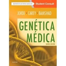 Genética médica - Envío Gratuito