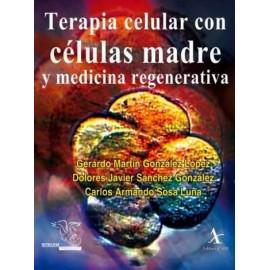 Terapia celular con células madre y medicina regenerativa - Envío Gratuito