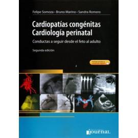 Cardiopatías congénitas. Cardiología perinatal