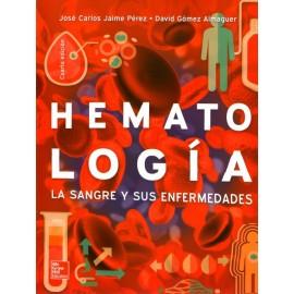 Hematología. Manual básico razonado - Envío Gratuito