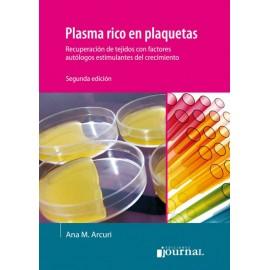Plasma rico en plaquetas, recuperación de tejidos con factores autólogos - Envío Gratuito