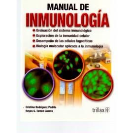 Manual de Inmunología - Envío Gratuito
