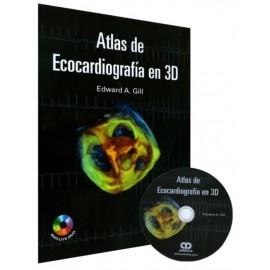 Atlas de Ecocardiografía en 3D