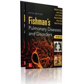Fishman. Pulmonary Diseases and Disorders - Envío Gratuito