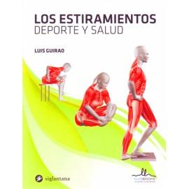 Los estiramientos deporte y salud - Envío Gratuito
